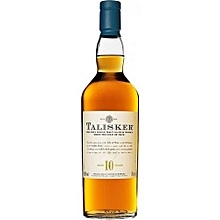 10 Year Old Scotch Whisky - 750ml