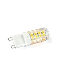LED Bulb  Gu9- 5w-  WW