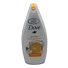 Revitalize Body Wash 500ml