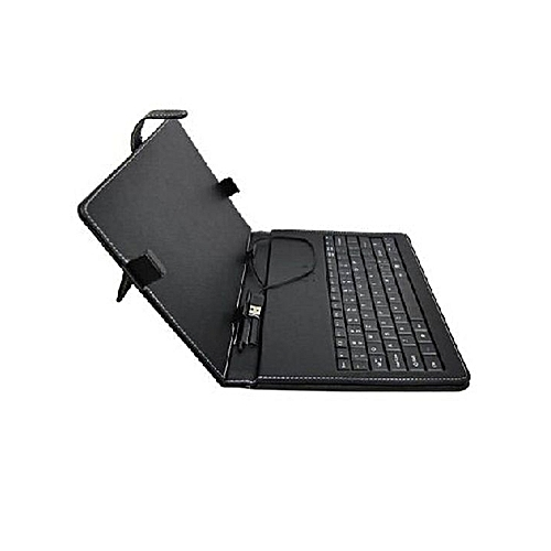 "Android 7"" Tablet Keyboard and Case - Universal USB port"