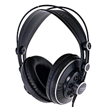 Superlux HD681B Balanced Character and Powerful Bass