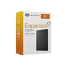 Expansion Portable Drive 2TB