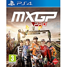 PS4 Game MXGP Pro