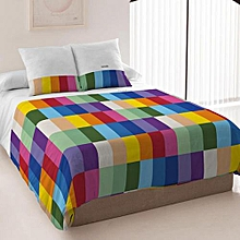 Soft and comfy duvets - Multicoloured