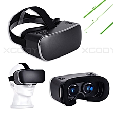 XGODY 2017 All-in-one Virtual Reality Headset 3D Glasses 3G/16GB 2K 2560x1440