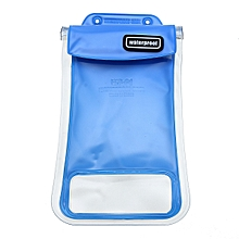 IPX8 Floatable Waterproof Case Bag Underwater Diving Pouch For iPhone Cell Phone Colorful
