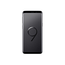 "Galaxy S9-5.8"" 4GB + 64GB-12 MP-2g,4g(Dual sim) -Black"