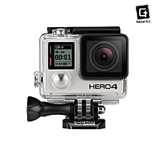 LEBAIQI GoPro Hero 4 Black Edition Action Camera - 1 Year Malaysia Warranty