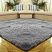 Fluffy carpets-5*8-Grey