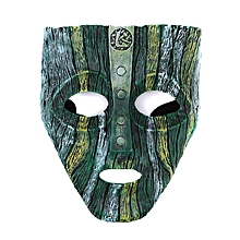 High Grade Film Theme Disguised Geek Resin Mask Halloween Party Decorations  Supplies