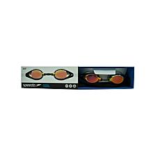 Swim Goggles Mariner Mirror- 8706015555/800930354orange/Black-