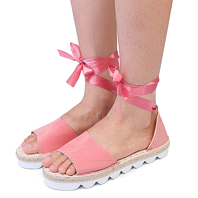 bb3db078f Fashion Women's Espadrille Sandals Wedge Casual Shoes @ Best Price ...