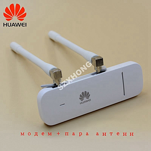 Huawei 4G USB Modem E3372 E3372h-607 ( plus a pair of antenna ) 4G LTE  Modem 4G LTE USB Dongle 4G Modem USB SIM Card