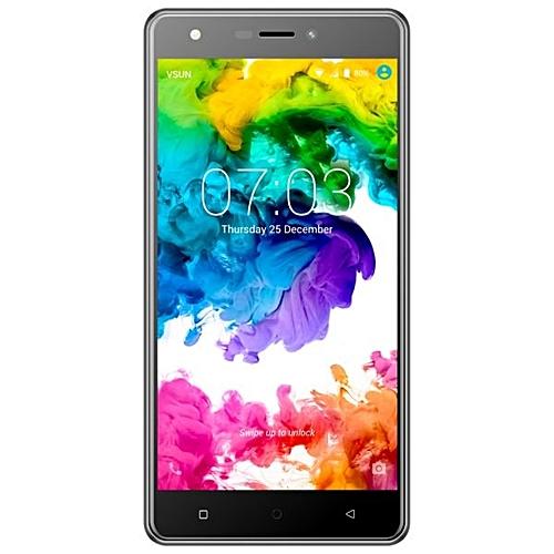 Mars Note - 5.5'- 16GB ROM- 1GB RAM -4G-Dual  SIM - Android 7.0 Nougat - Champagne