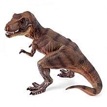 Mini Realistic Dinosaur Figure Model Kids Toddlers Early Educational Toys