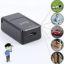 Mini Real Time GPS Tracker Car Truck Vehicle Magnetic Tracking Device GSM GPRS