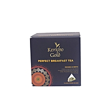 Perfect Breakfast Tea 15