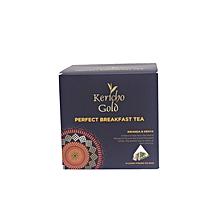 Perfect Breakfast Tea 15