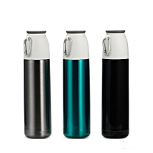 Remax 24 Hours Insulation Cup Thermos Stainless Steel Vacuum Cup Bottle Insulated Tumbler Coffee Mug