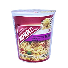 Tom Yam Noodle Cup - 70g