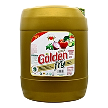 Vegetable Oil - 10 Litres