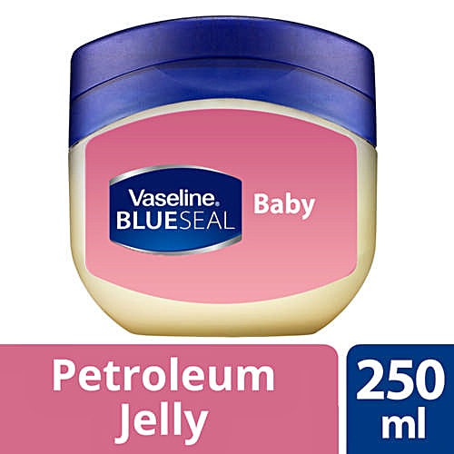 buy vaseline baby petroleum jelly 250ml best price online jumia kenya. Black Bedroom Furniture Sets. Home Design Ideas