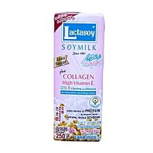 Soymilk Light+Collagen 250ml