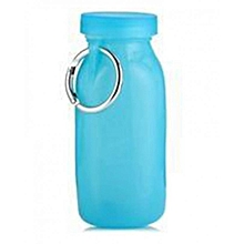 Hand Warmer Hot Water Bottle - Color Random