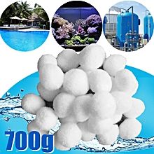 Filter Balls 700g alternativ zu 25 kg Filtersand Quarzsand Sandfilter Pool
