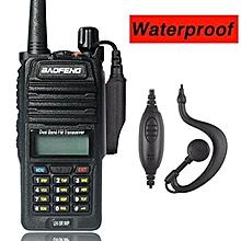 Baofeng UV-5R WP IP67 Waterproof Dual Band Walkie Talkie