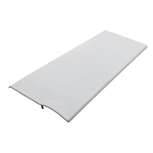 WHITE F UEL CAP TANK FILLER PIPE DOOR FLAP FORD TRANSIT MK7 2006-2013