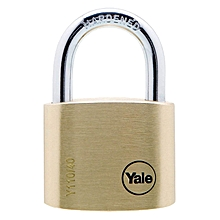 Yale Padlock