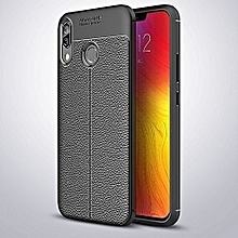TPU Shockproof Case for Lenovo Z5 (Black)
