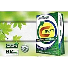 C24/7 - 30 capsules