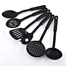 Non-stick Spoons - Set of 6