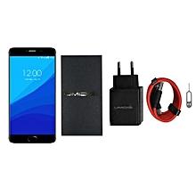 Z Deca-Core 5.5 Inch 1920*1080 HD Display 4GB RAM 32GB ROM 4G Phone-gray