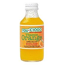 Health Drink Orange - 140ml