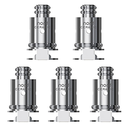 NEW! Original SMOK Nord Kit Button-triggered Pod Anti-Leaking Mini Vape Pen  with 1100mAh Battery Pods Coil Accessories VS NOVO