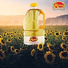 Rinsun cooking oil 2 Liters