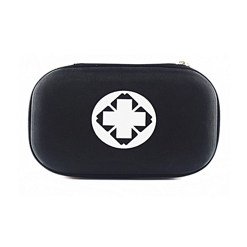7b50350d3f87 Allwin Portable Storage Bag First Aid Kit Medicine Bag Small Survival Pill  Case   Best Price