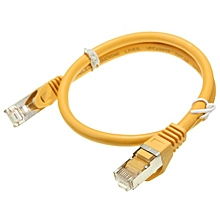 Vention VPC6SSTP Y500 1m/2m RJ45  STP CAT 6 Flat Networking Cable Ethernet Internet Network