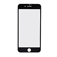 Screen Protector Tempered Glass Film For IPhone7 Phone Accessories (Black)