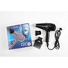 Professional Hair Dryer GEK-3000 - Blow Dryer
