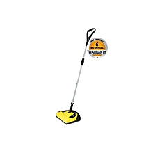 K55 Plus - Cordless Electric Broom - Yellow