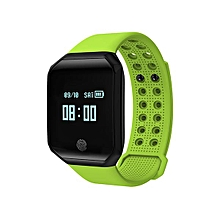 KALOAD Z66 Smart Sports Bracelet Heart Rate Blood Pressure Monitor Waterproof Watch for Android IOS