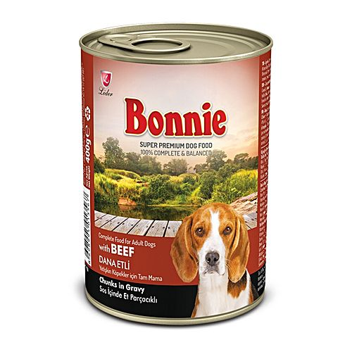 Ratings Canned Dog Food
