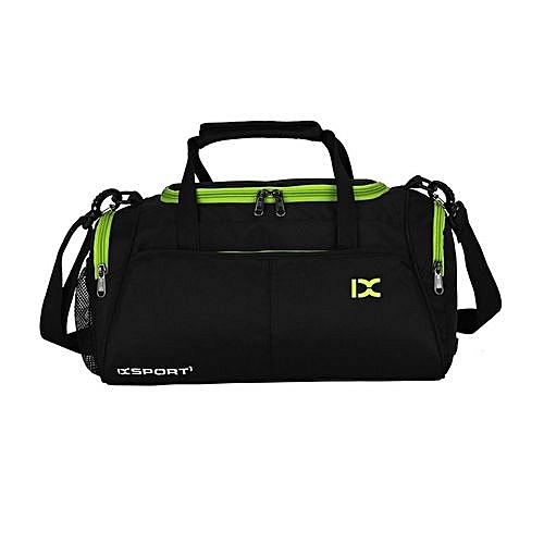 Large Capacity Outdoor Sports Bag Handbags Waterproof For Training Gym