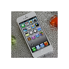 IPhone5S 4.0-Inch 1G+64G 8MP 4G LTE Smartphone– Silver