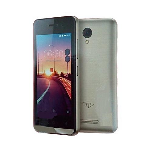 It A11 - 8GB - Dual Sim - Grey