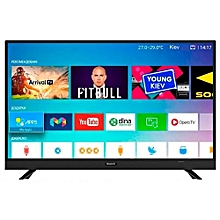 "43S3A31T 43""  - Smart Digital Full HD TV- Black"